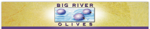 Big River Olives