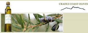 Cradle Coast Olives