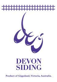 Devon Siding