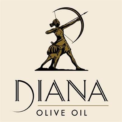 Diana Olive Oil