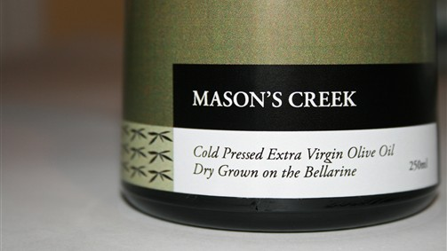 Masons Creek