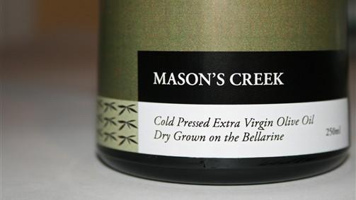Masons Creek