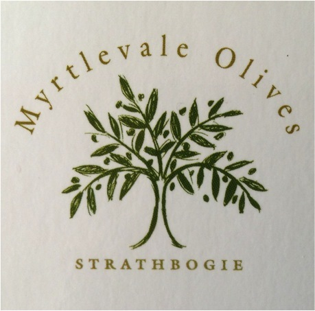 Myrtlevale Olives