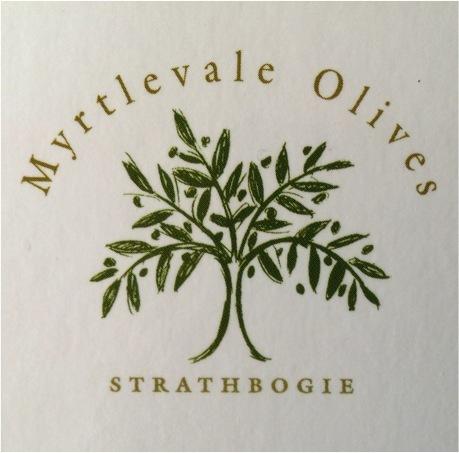 Myrtlevale Olives
