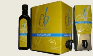 Olive Blue