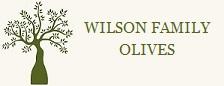 Wilson Family Olives