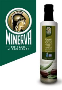 OLIVE OIL-MINERVA S.A.-GROUP PHOTO