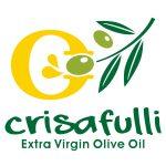 Crisafulli Extra Virgin Olive Oil Logo
